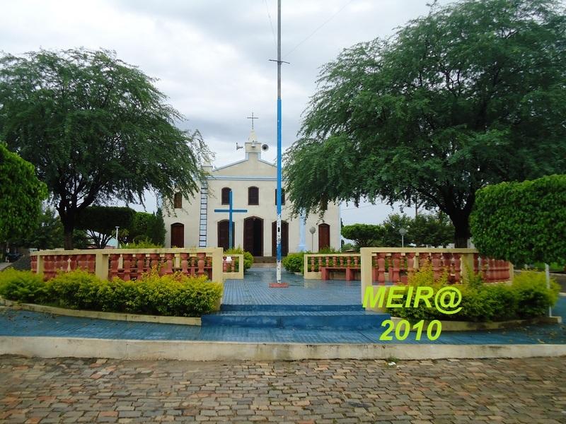 Povoado de Santa Terezinha, Macaúbas, Bahia