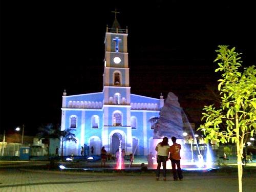 Macaúbas Bahia